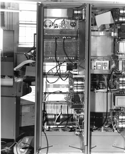 S#47 rear view in manufacture. Image courtesy of Computer History Museum, click for larger image