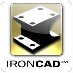 IronCAD 3D design